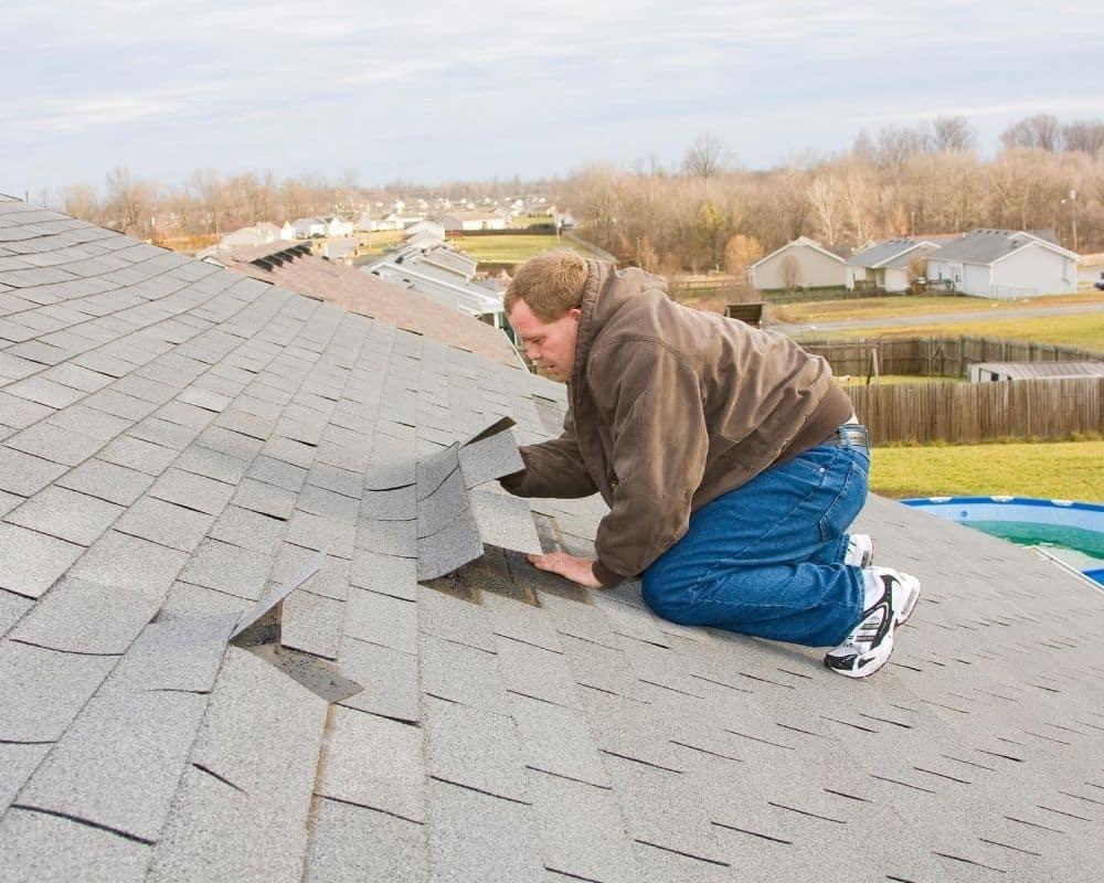 Toronto Roofing Problem # 8 – Wind Damage
