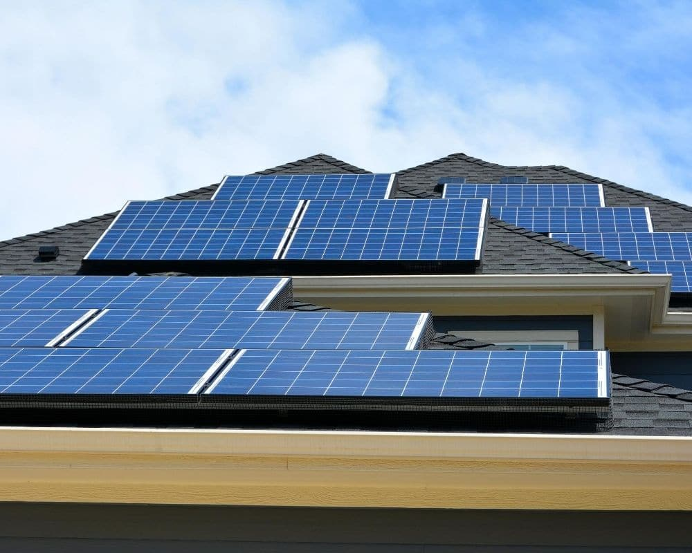 SOLAR POWER AND THE FUTURE OF SHINGLES