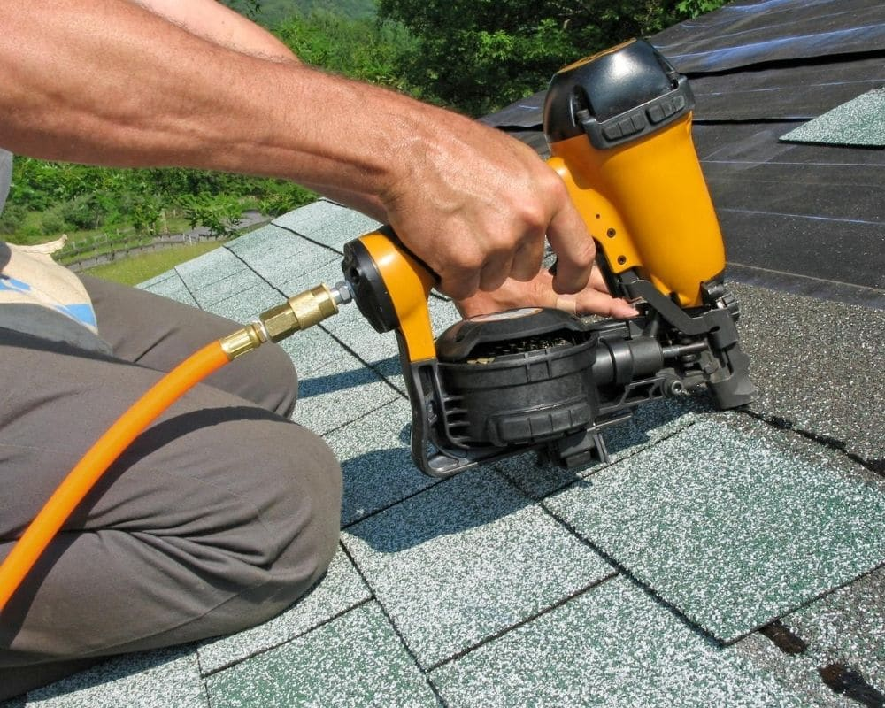 VALUE ADDED ROOFING: WHY REPAIR IS BETTER THAN REPLACEMENT