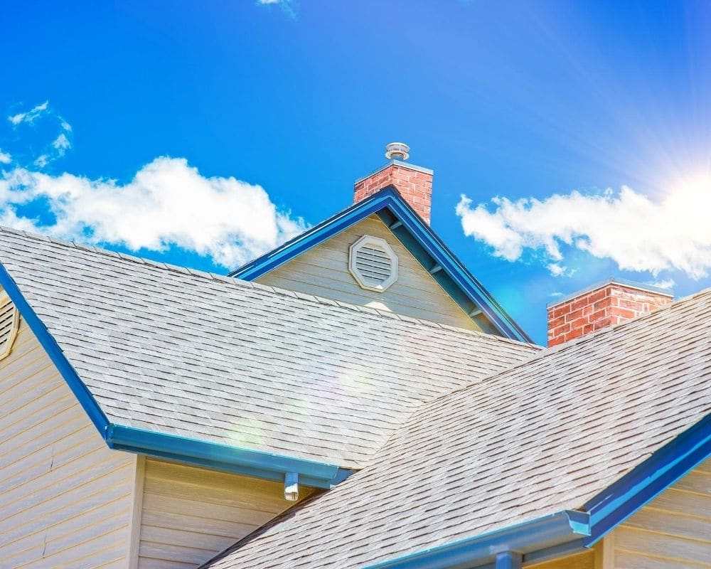 SUMMER: THE PRIME TIME FOR ROOF WORK