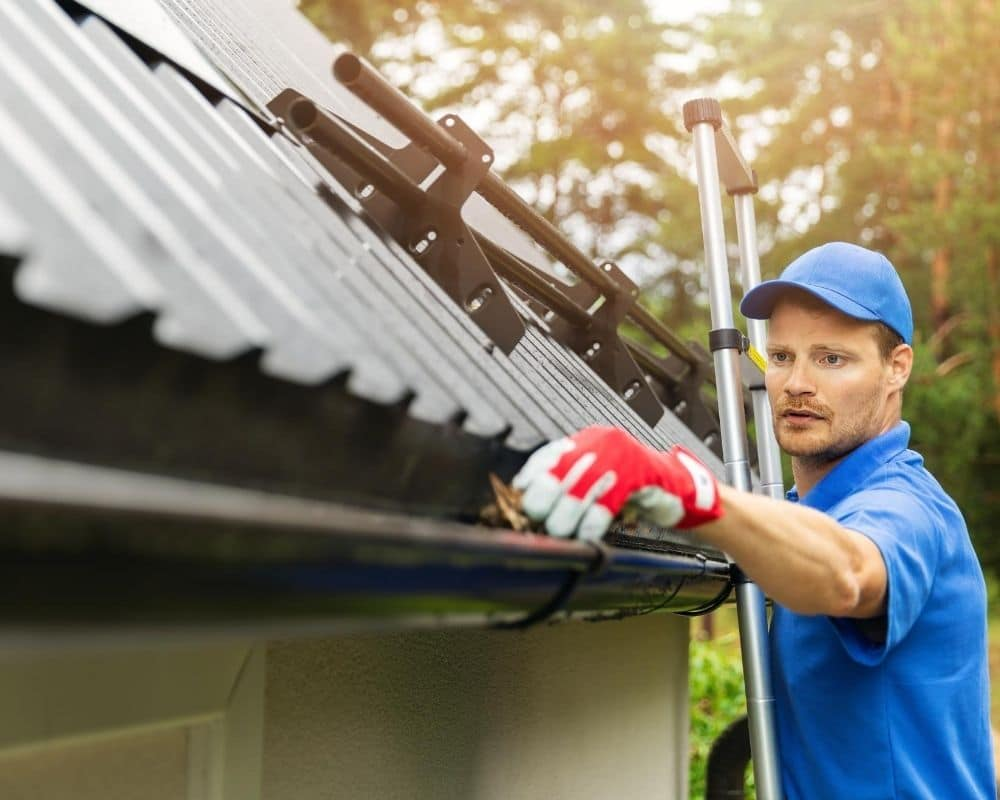 Pro Roofers Provides Great Service At An Affordable Price