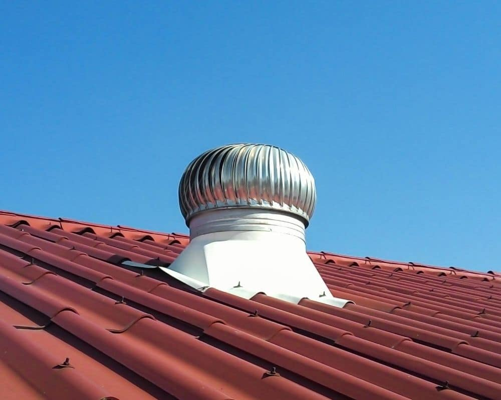 Contact Us A Brief Guide To Ventilating Your Roof