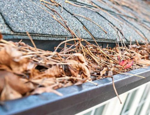 Why You Should Get Expert Help with Your Eavestroughs and Downspouts this Spring
