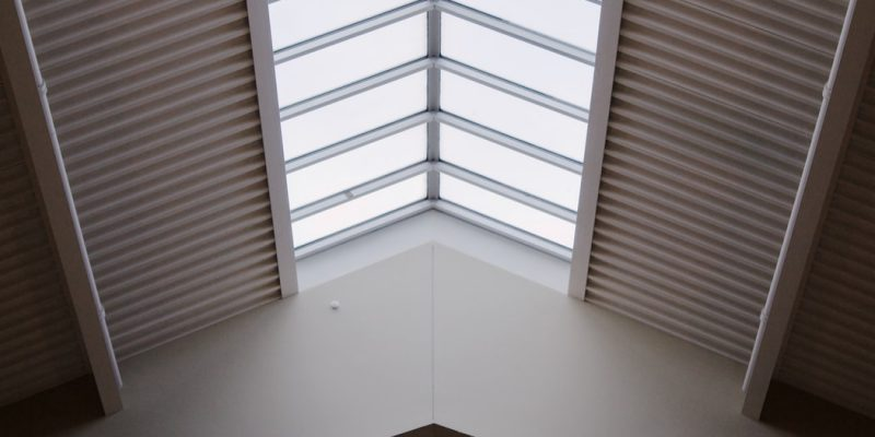 How A Toronto Roofing Company Can Help With Skylight Repair