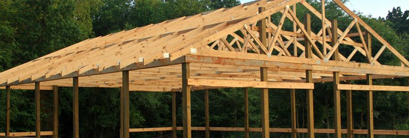 joints rafters and trusses