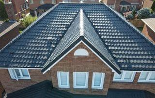 Professional Roofers Spring Promo BG